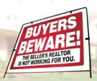 Why work with a buyer's realtor